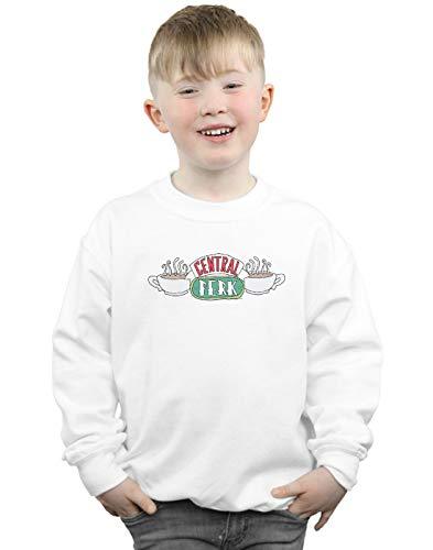 Friends Niños Central Perk Sketch Camisa De...