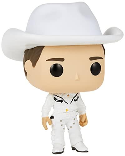 Funko- Pop TV Friends-Cowboy Joey S3 Figura...