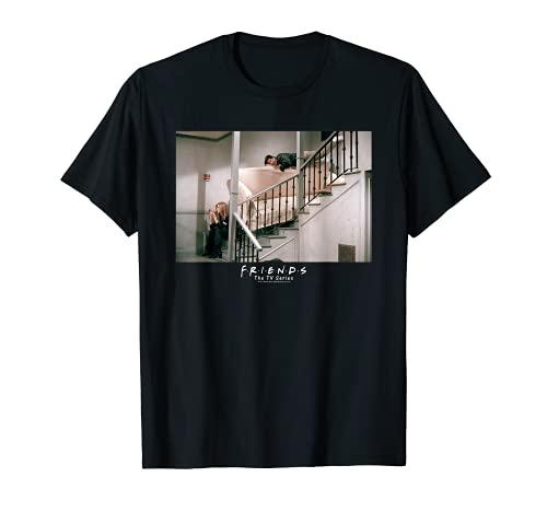 Friends Couch Pivot Camiseta