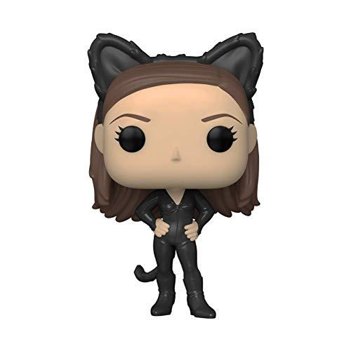 Funko- Pop TV Friends Monica as Catwoman Juguete...