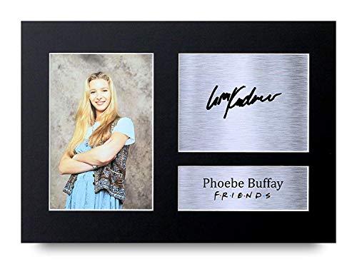 HWC Trading Phoebe Buffay A4 Sin Marco Regalo De...