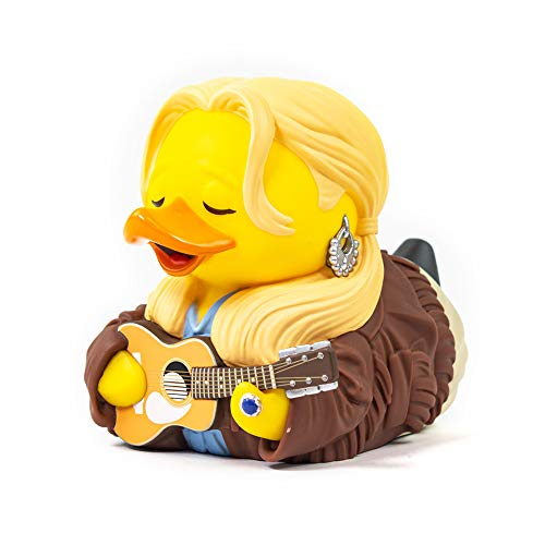 TUBBZ- Pato de baño Friends, Phoebe Buffay...