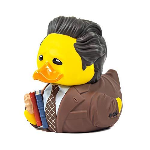 TUBBZ- Pato de baño Coleccionable Friends, Ross...