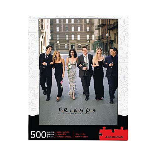 NMR DISTRIBUTION Friends Wedding 500 Piece Jigsaw...