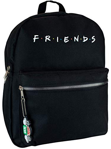 Friends Mochila para Mujer Central Perk