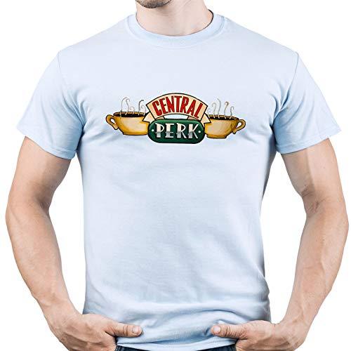 EUGINE DREAM Central Perk Friends TV Series...