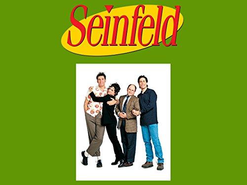 Seinfeld, Season 2