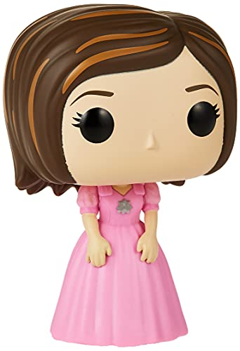 Funko- Pop TV Friends-Rachel in Pink Dress S3...