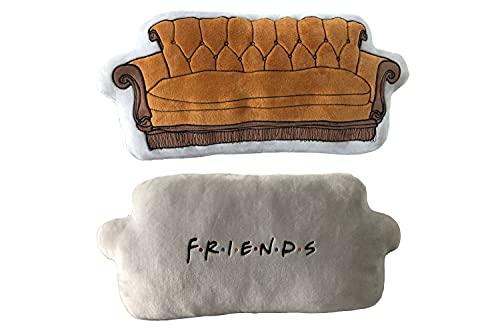 Cojín Friends Divan – Cojín cómodo y...