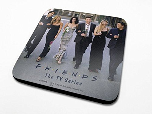 1art1 Friends - The TV Series Posavasos (10 x...