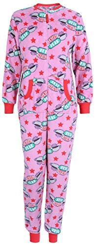 friends pijama