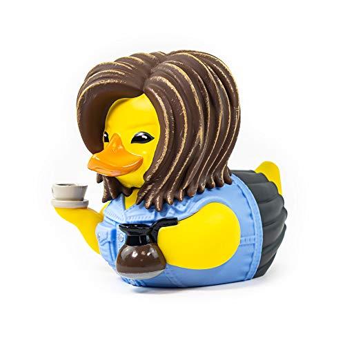 Pato de baño coleccionable - Figura Tubbz Friends...