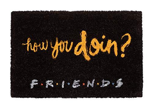 Felpudo Friends - Felpudo entrada casa...