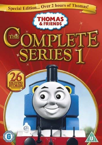 Thomas & Friends - The Complete Series 1 [DVD]...