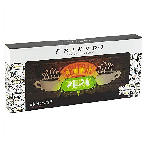 Paladone Friends - Central Perk Neon Light BDP...