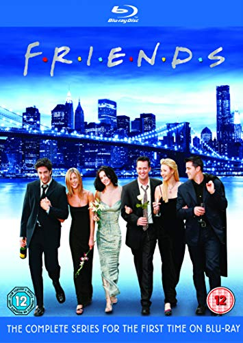 Friends The Complete Series 1 - Friends: Series...