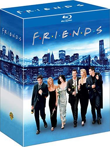 Pack: Friends - Temporadas 1-10, Edición 2013...