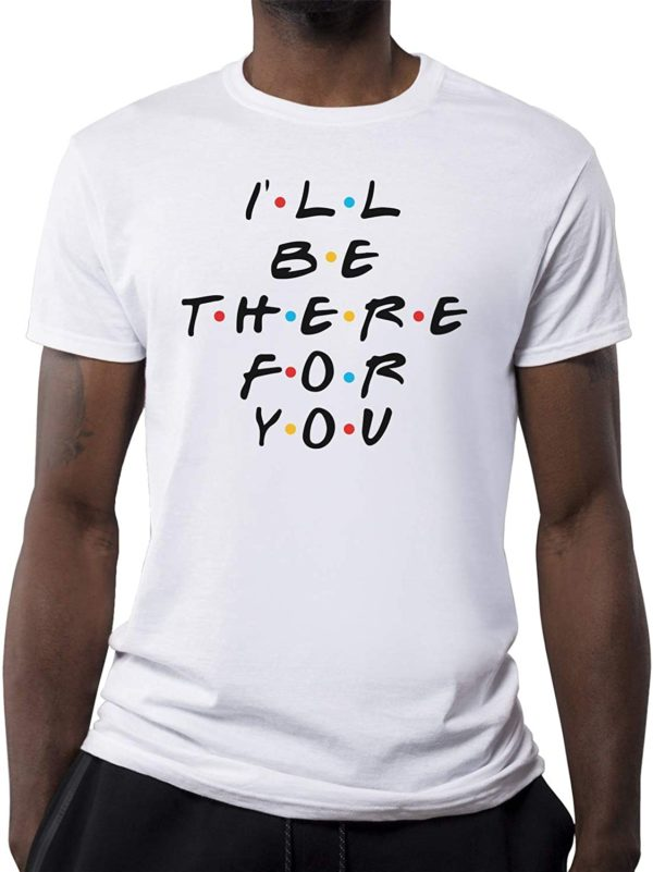 ill be there camiseta