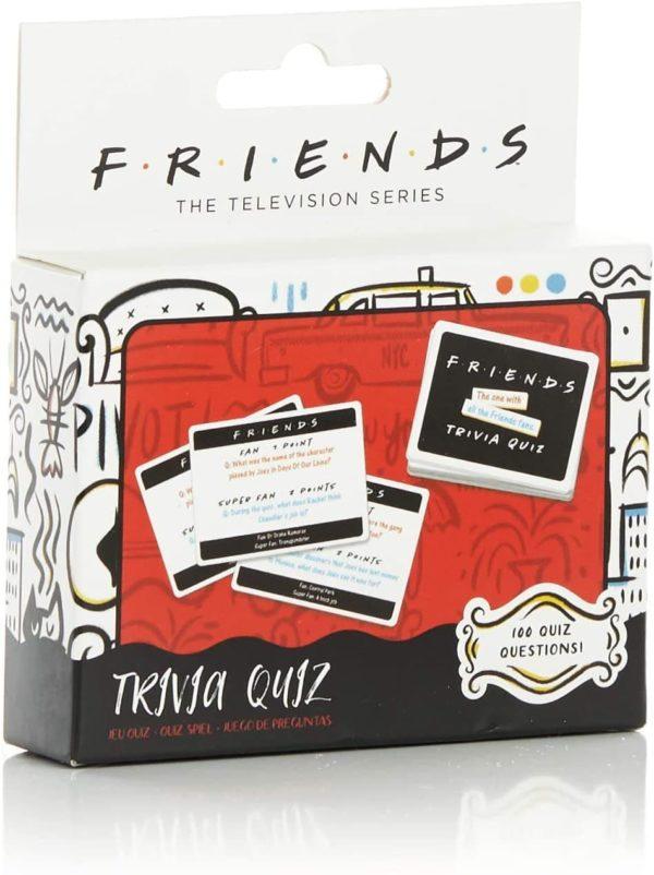 juego serie friends