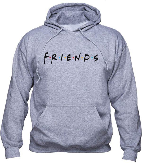 sudadera de la serie friends