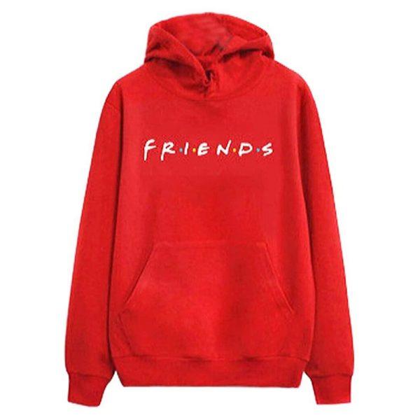 Sudadera Friends Serie con Capucha