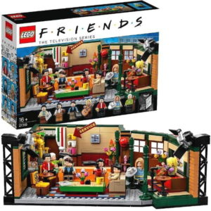 lego friends serie