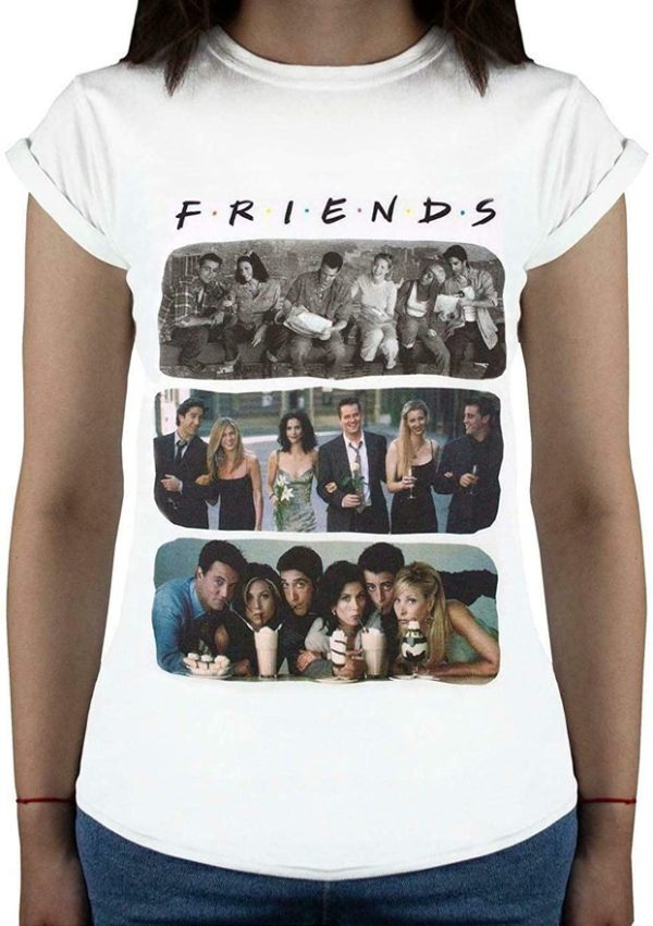 camiseta nostalgica
