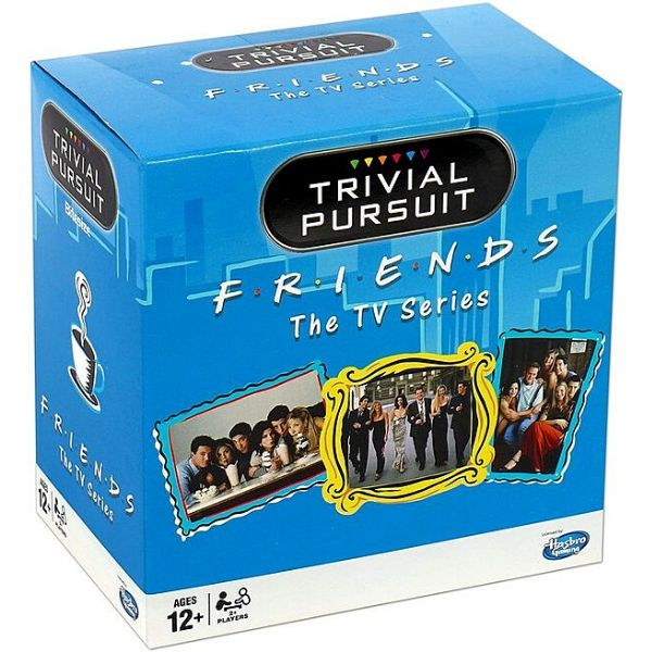 trivial friends