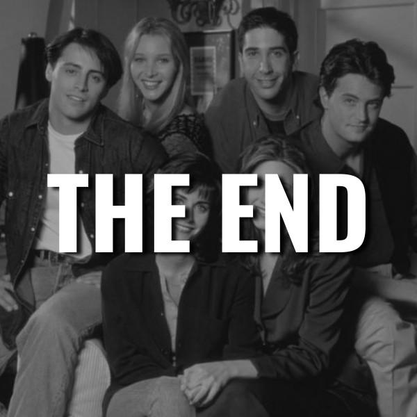 final de friends
