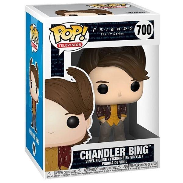 Chandler Friends Funko