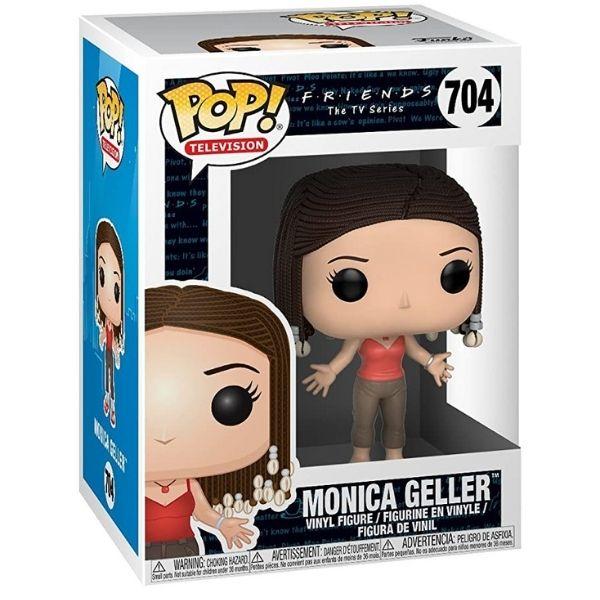 Funko Pop Monica Friends