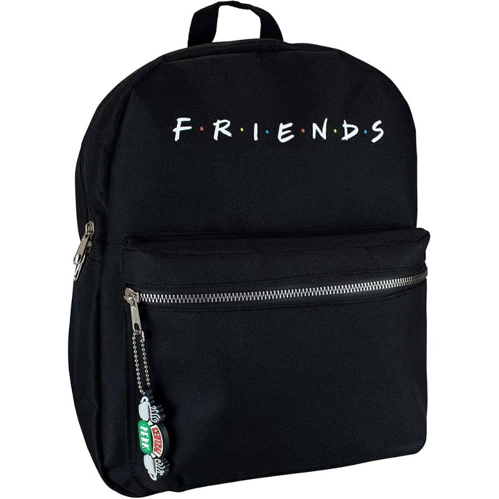 serie friends mochila