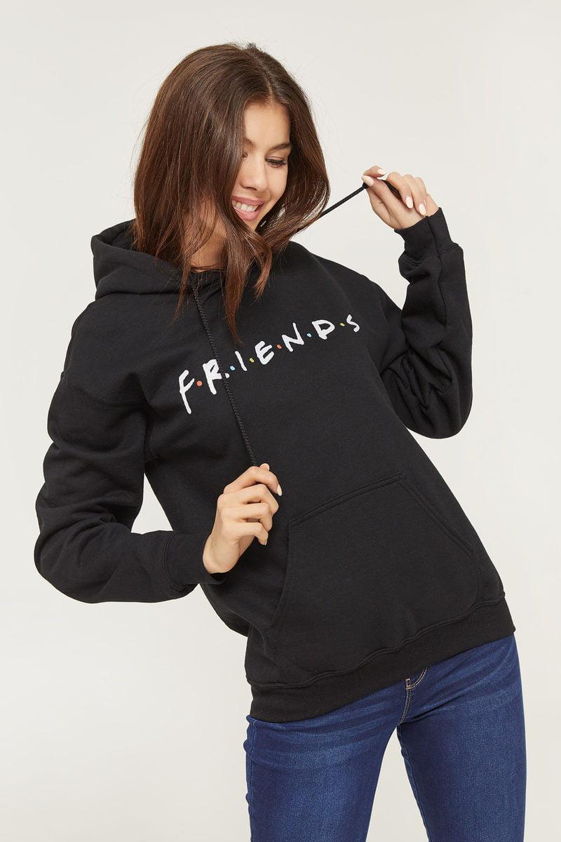 friends sudadera