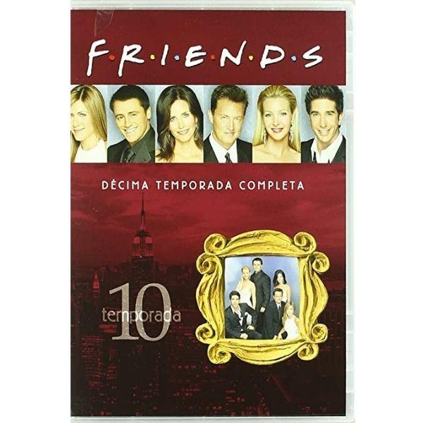 friends temporada 10