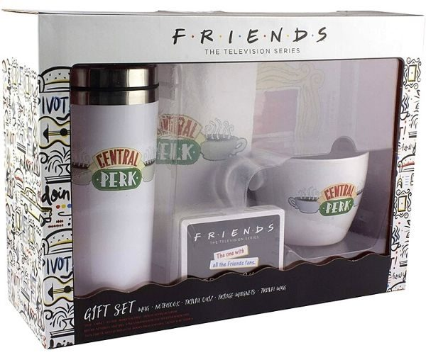 pack taza friends