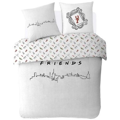 friends cama